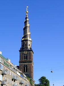 Frelser church