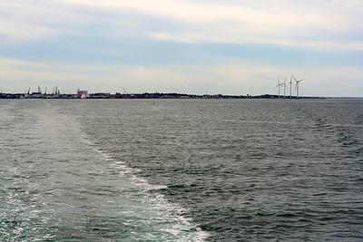 Ud for Frederikshavn