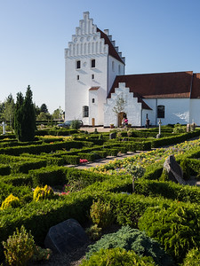 Kirkby Kirke.