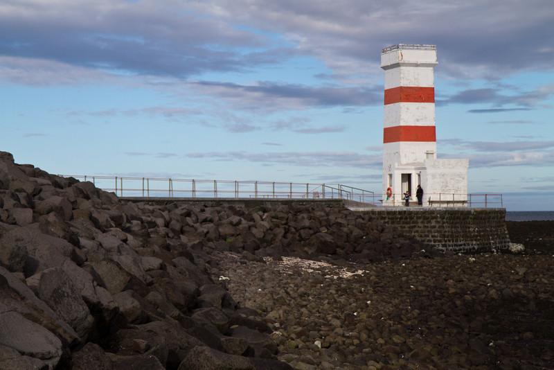 Old Garðskagaviti