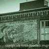 Five Points Neighborhood, Denver - Old Advertising Painting