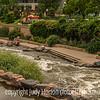 Platte River/Confluence Park