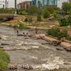 Platte River/Confluence Park, Denver