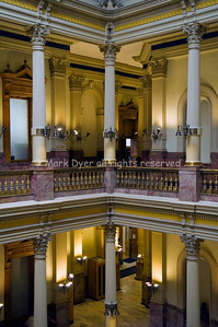 Denver Capitol interior