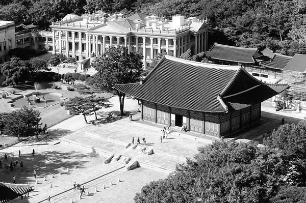 Deoksugung Palace 2015