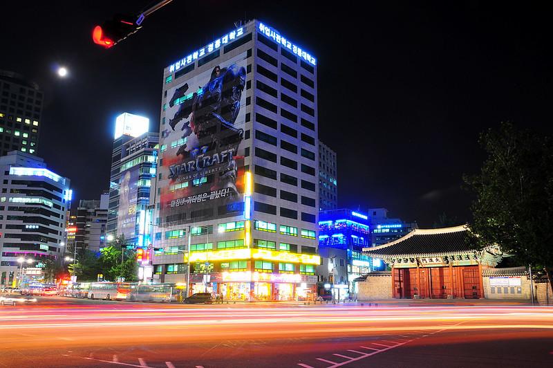 Daehanmun Gate