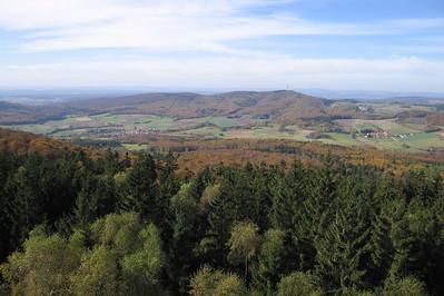 Kellerwald