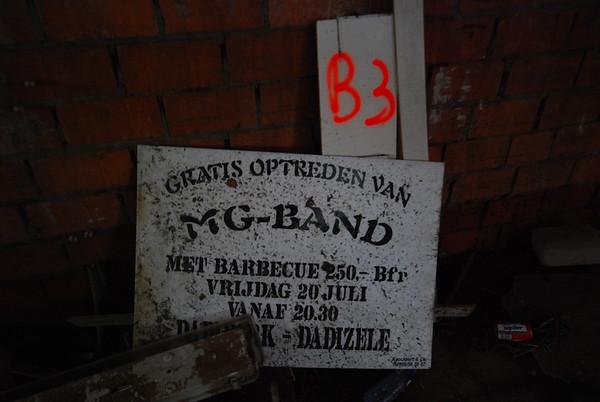 MG-Band