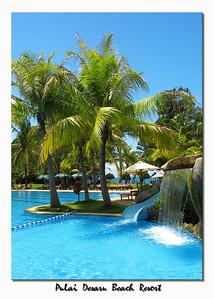 beach resort 3599