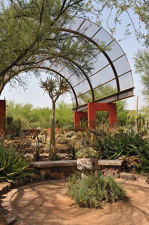 Desert Botanical Gardens, Phoenix, AZ - 21 May, 2008