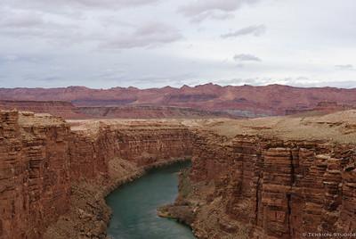 Green Colorado, Vermilion Cliffs