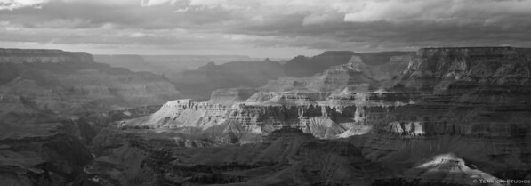 Ansel Adams, Eat Your Heart Out.
