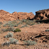 And more Utah desert scenery...