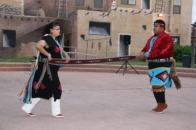 Day 12 - (Fri) Monument Valley & Mesa Verde
