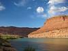 Colorado River near Lees Ferry.