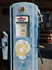 081231_7697 Remember when the price on gas pumps could not be set above 99.9 cents? Located outside the Shoshone Museum