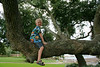 Destin Park Daniel in Tree