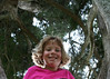 Destin Park Megan in tree frame