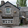 The Old Inn in Widecombe, Devon, U.K.