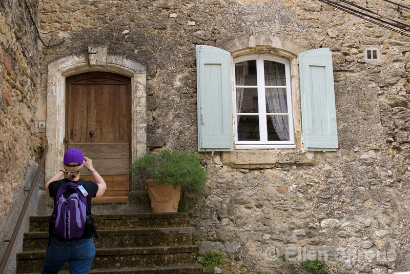 A shutterbug haven, Provence, France, Europe