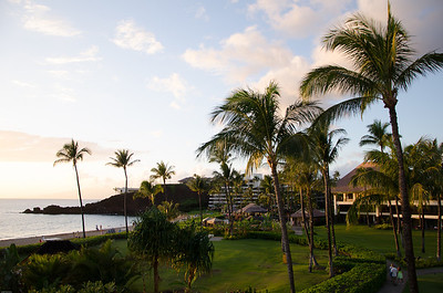 Sheraton Maui Resort ~Kaanapoli Beach