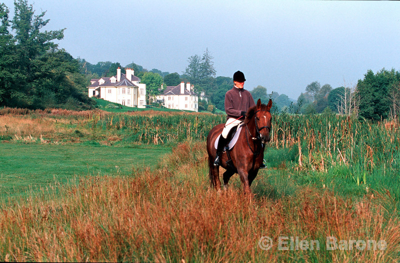 With the freedom of 1500 secluded acres to enjoy, Mount Juliet Conrad provides an exhilarating equestrian experience, home to Iris Kellett Equestrian Centre, Mount Juliet Conrad, Thomastown, County Kilkenny, Ireland
