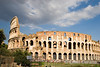 the Colosseum, Ancient Rome's most enduring symbol, Rome, Italy
