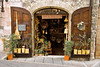 a picturesque storefront, Assisi, Umbria, Italy