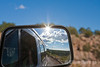 Thru the looking glass, Jemez Mountains, New Mexico.