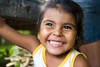 young girl, Catarina, Nicaragua, Central America
