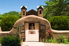 Santuario de Chimayo, Chimayo, NM (High Road to Taos)