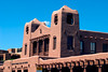 Institute of American Indian Arts Museum, Santa Fe, NM