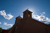 San Francisco de Asis Church, Ranchos de Taos, NM