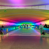 Detroit Airport Tunnel