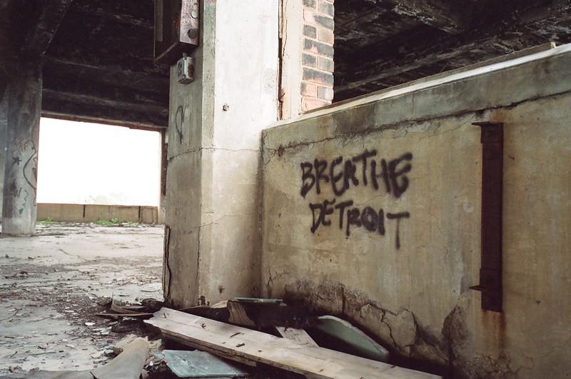 Breathe Detroit