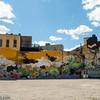 Detroit City Street Art