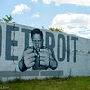 Detroit City Art