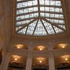 Lobby of the David Whitney building (Aloft Hotel)