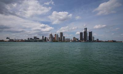 Detroit, Mich.