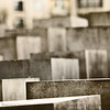 Cubism Deux<br /> <br /> Holocaust Memorial aka Memorial to the Murdered Jews of Europe, Berlin, Germany.