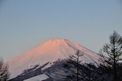 Diamond Fuji 2012