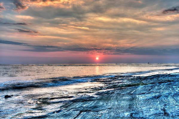 Diamond Head Beach