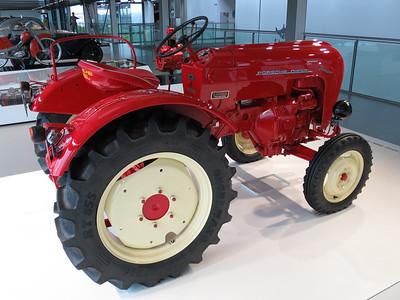 1 cylinder dieselmotor