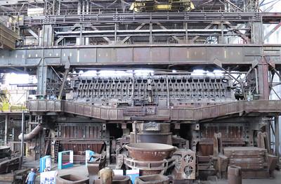 Siemens-Martinoven