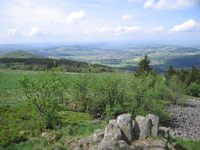 Mittelgebirge