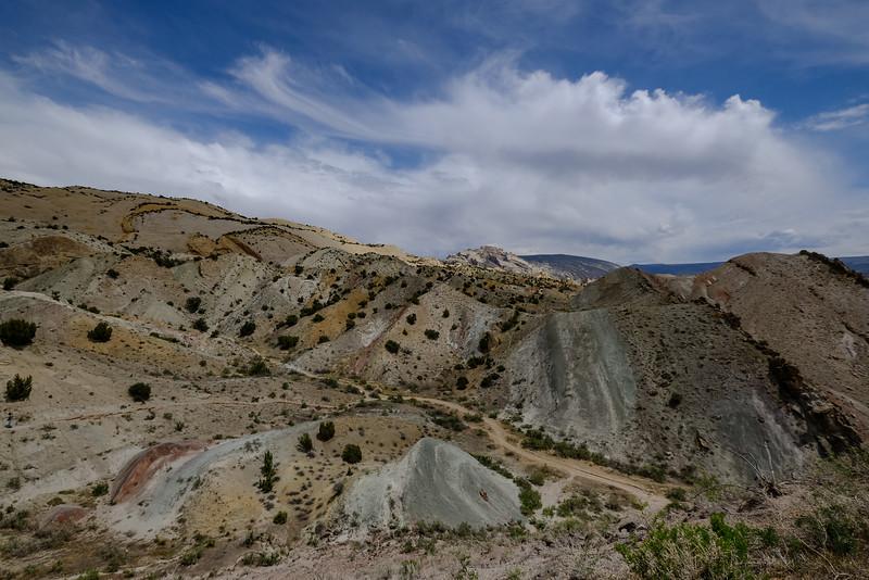 Dinosaur National Monument.