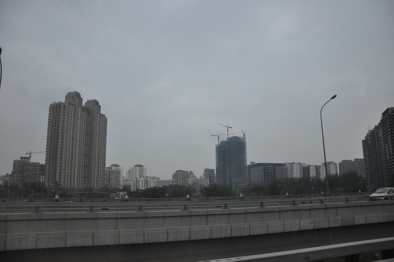 Beijing again.