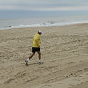 Your private jogging trail - the beaches of New Jersey