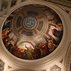 Dome of the Church of Saint Catharine's