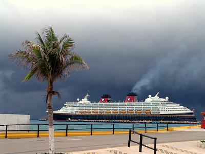 Disney Cruise 2006